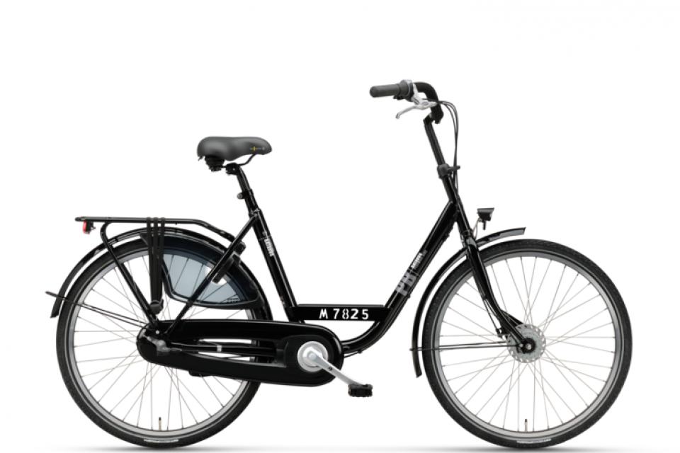 Fietsverhuur Dousberg_Batavus Personal Bike